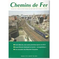Chemin de fer - n°541