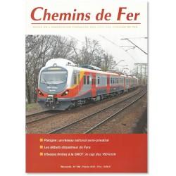 Chemin de fer - n°538