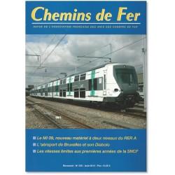 Chemin de fer - n°535