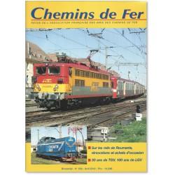 Chemin de fer - n°533