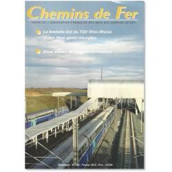 Chemin de fer - n°532