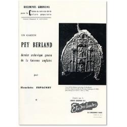 Pey Berland