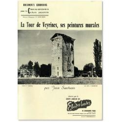 La Tour de Veyrines, ses...