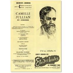 Camille Jullian en Gironde