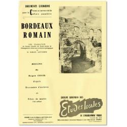 Bordeaux Romain