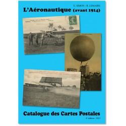 L'Aéronautique (avant 1914)