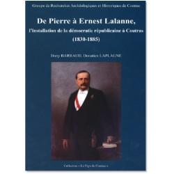 De Pierre à Ernest Lalanne