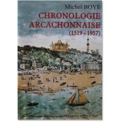 Chronologies Arcachonaise