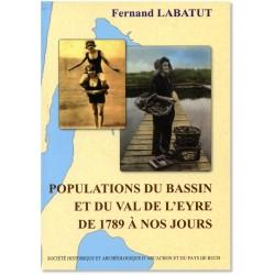Populations du bassin et du...