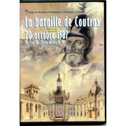CD de la Bataille de Coutras