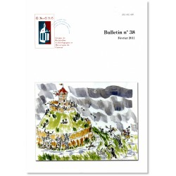 Bulletin n° 38
