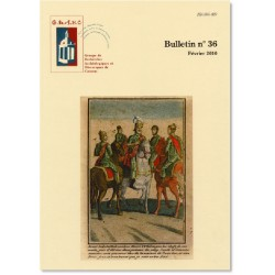 Bulletin n° 36