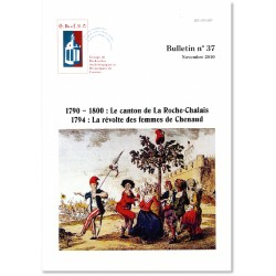 Bulletin n° 37