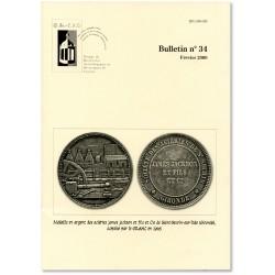 Bulletin n° 34