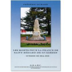 Les morts pour la France de...