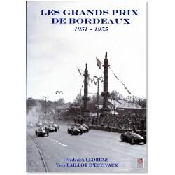 Les Grands Prix de Bordeaux...