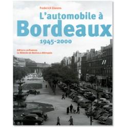 L'automobile à Bordeaux...
