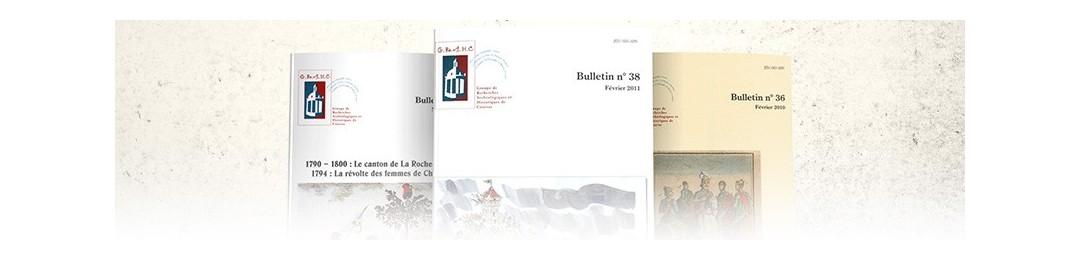 Groupe de Recherches Archéologiques et Historiques de Coutras
